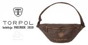 Torba FREERIDE kolekcja 2020 - Torpol