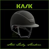 Kask Star Lady Shadow - KASK - czarny - roz. 55-56