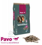 Wysłodki buraczane Speedi Beet 15kg - PAVO