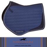 Potnik wszechstronny POWER S AW21 - Schockemohle - jeans blue