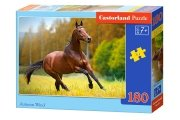 Puzzle AUTUMN WIND 180 elementów - Castorland
