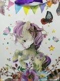 Torba Prezentowa Pony Unicorn