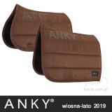 Potnik ANKY ATC kolekcja wiosna-lato 2019 - tawny brown