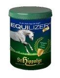 St Hippolyt Equilizer - preparat wyciszający dla koni nerwowych - 1 kg
