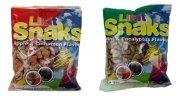 Cukierki dla konia SNAKS 100 g - LIKIT