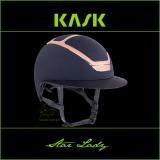 Kask Star Lady Everyrose - KASK - granatowy - roz. 57-59