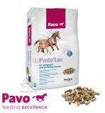 Granulat dla klaczy źrebnych i karmiących PODO LAC 1 20kg - PAVO