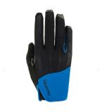 Rękawiczki LYNN 3302-002 - Roeckl - black/blue