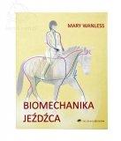 Książka BIOMECHANIKA JEŹDŹCA - M. Wanless