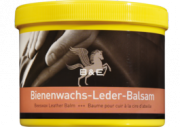 Balsam do skór z woskiem Bienenwachs Leder Balsam 1000ml - B&E