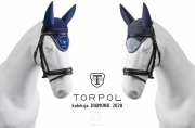 Nauszniki DIAMOND kolekcja 2020 - Torpol