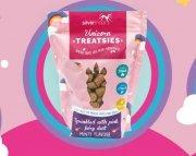 Cukierki dla koni TREATSIES Unicorn 1kg - Silvermoor