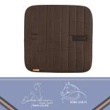 Podkładki pod bandaże CLIMALEGS Eskadron Classic Sports wiosna-lato 2020 - brown