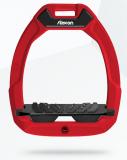 Strzemiona bezpieczne SAFE-ON - Flex-on - czerwony