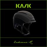 Kask Endurance R - KASK - black - roz.  59-60