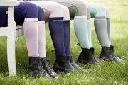 Podkolanówki jeździeckie KYRA kolekcja wiosna-lato 2019 - Covalliero