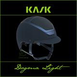 Kask Dogma Light - KASK - granatowy - roz. 55-56