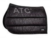 ATC Anky® Pad skokowy  PAISLEY -czarny