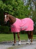 Derka letnia FREEDOM TWILL - Bucas - hot pink