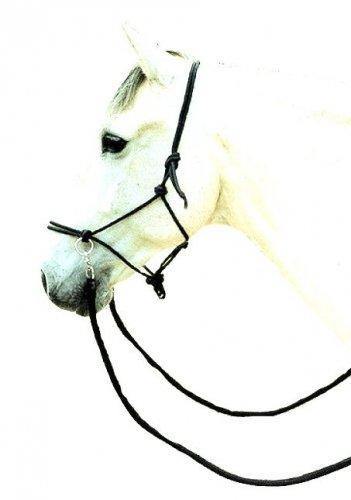 Kantar sznurkowy z wodzami - WALDHAUSEN