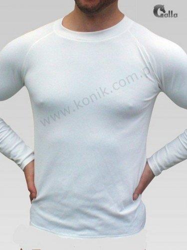 Koszulka z długim rękawem COOLMAX - GALLA