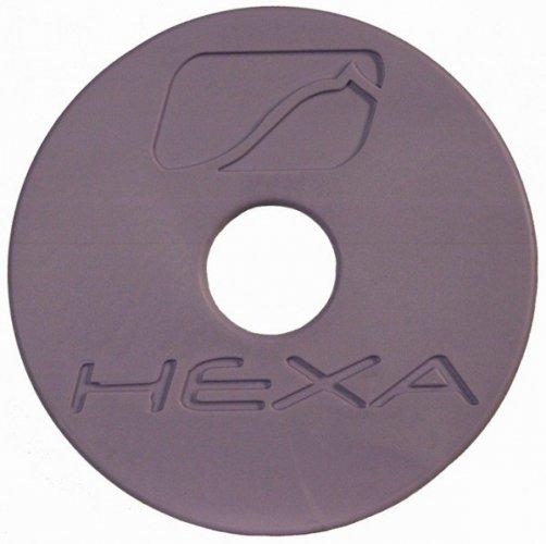 Gumki do wędzidła HEXA
