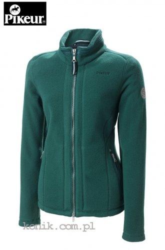 Bluza polarowa Pikeur CARALINA - smaragd green