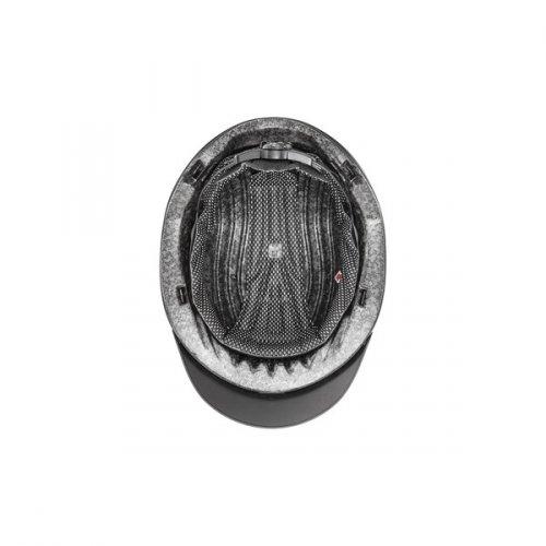 Kask EXXENTIAL II - Uvex - black