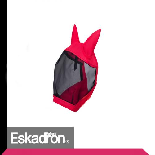 Maska przeciw owiadom DynAirMesh - Reflexx S/S 21 - Eskadron - pink