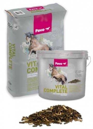 Pavo VitalComplete 10kg