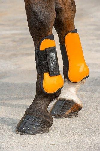 Ochraniacze Norton Pro - komplet na 4 nogi - Norton