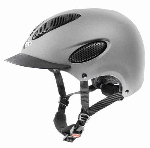 Kask UVEX perfexxion / FP3 active cc antracytowy matowy