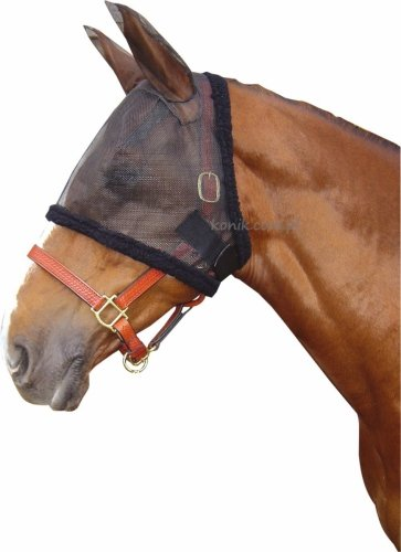 Maska siatkowa przeciw owadom - HARRY'S HORSE