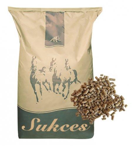 Pasza dla odsadków 25kg - Sukces - granulat