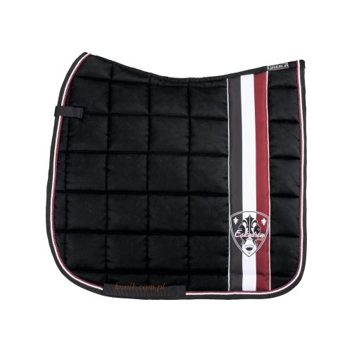 Potnik Eskadron BIG SQUARE CLASSIC SPORTS jesień-zima 2015 - black