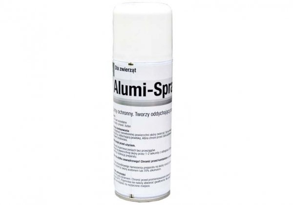 Alumi spray 200 ml
