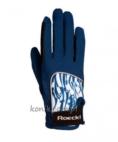 Rękawiczki Roeckl KUKA dziecięce 3305-250