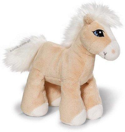Pluszowy koń Diament stojący 15cm - NICI