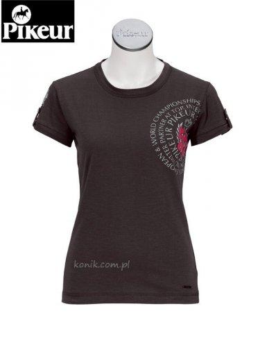 Koszulka Pikeur MIRIAM - graphit