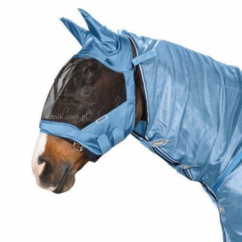 Maska przeciw owadom Eskadron z kolekcji CLASSIC SPORTS wiosna-lato 2016 - skyblue