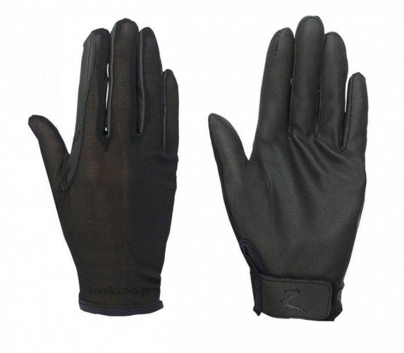 Rękawiczki siateczkowe Air Flow - HORZE