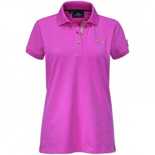 Koszulka Polo damska Basico - HV POLO