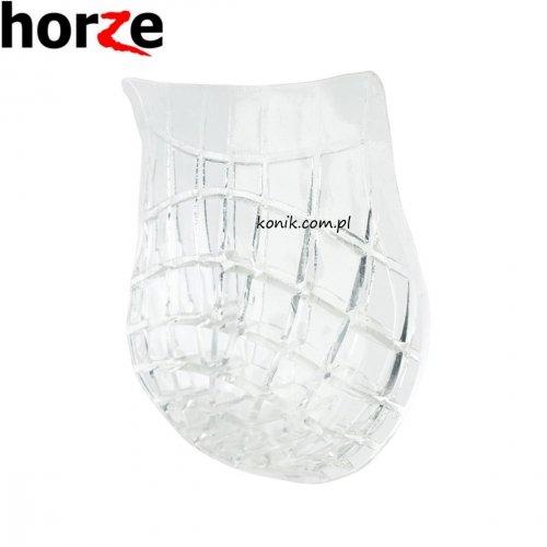 Żelowa podkładka podnosząca tylny łęk - HORZE