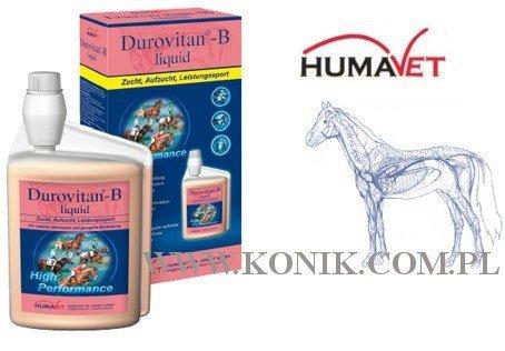 DUROVITAN- B Liquid 1000ml - Humavet