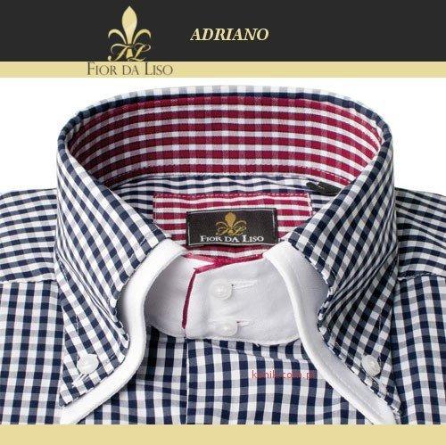 Koszula męska ADRIANO - FIOR DA LISO