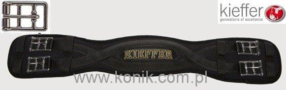 Popręg AIR TEX ujeżdżeniowy - Kieffer