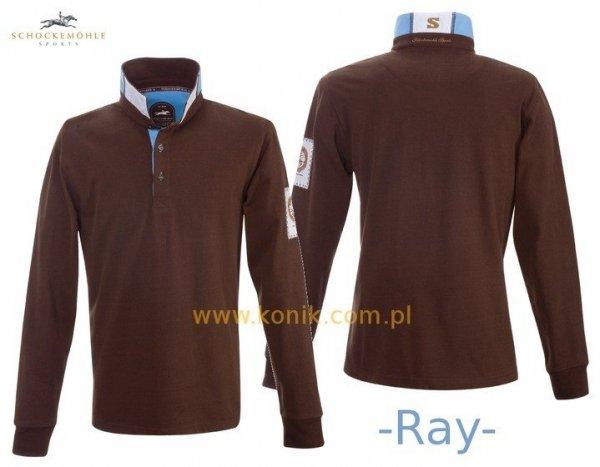 Koszula męska RAY - Schockemohle