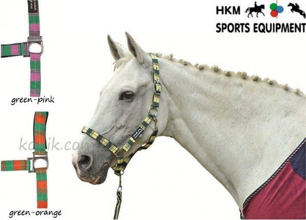 Kantar nylonowy z podszyciem  - HKM