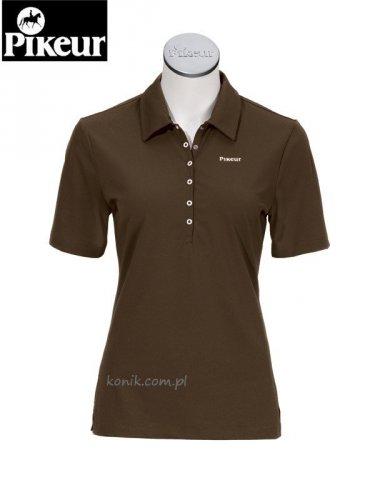 Koszulka Pikeur TABEA - brown