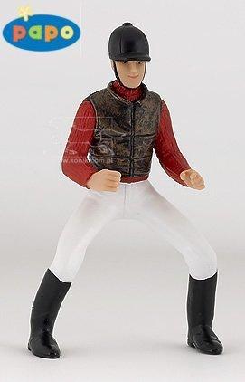 Figurka Rider - PAPO